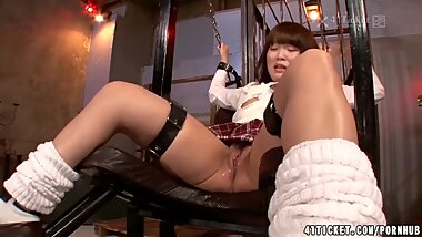 Nene Masaki in Hardcore Hole Attack (Uncensored JAV)