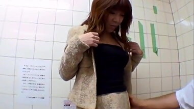 Squirting in the Doctor's Office (Uncensored JAV)