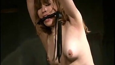 JAV BDSM Files 002